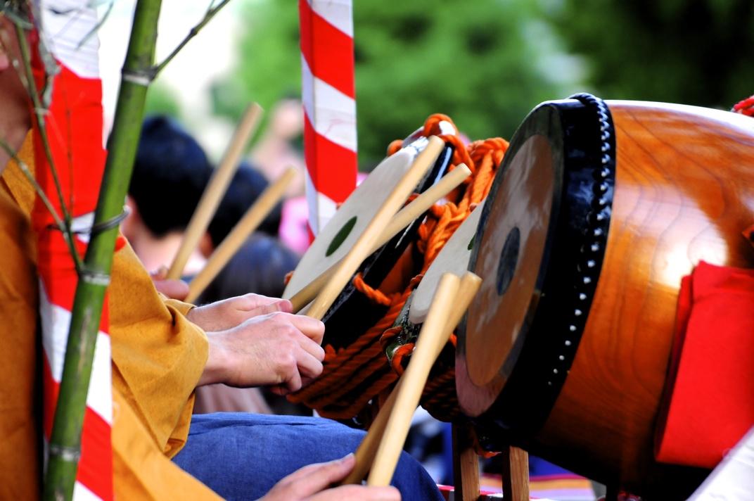 神田祭 お囃子